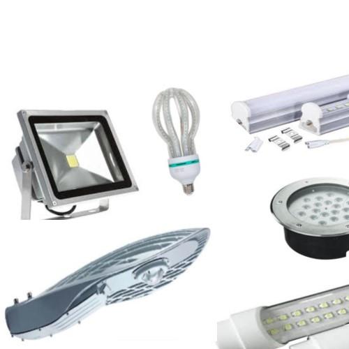 LED Lights And Light Bars / Industrial Lights